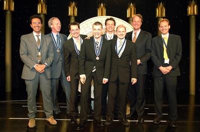 Pemenang Edelman Award 2008