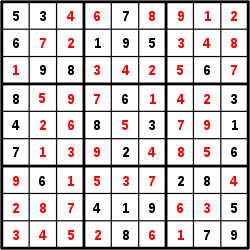 sudoku-solusi